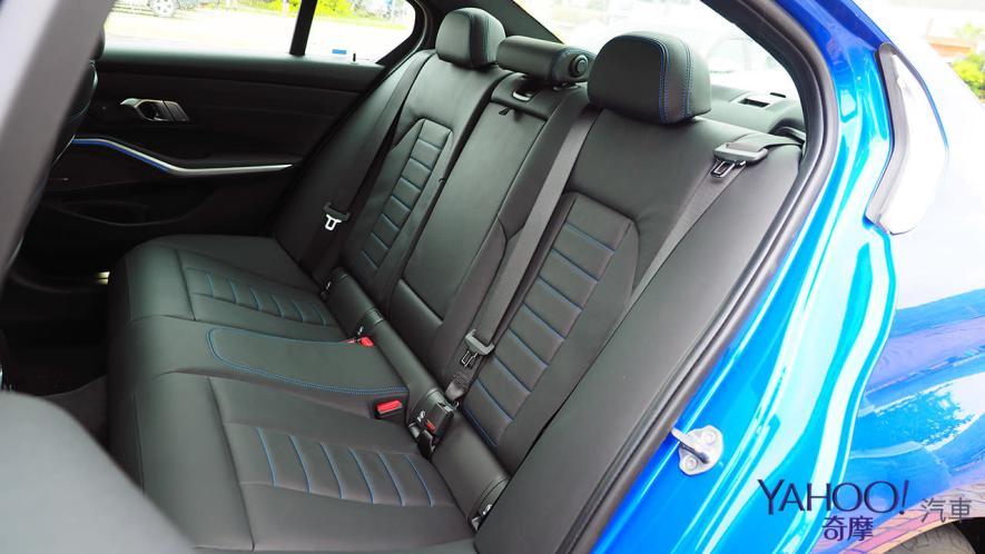 集歷代之大成!BMW G20 330i M Sport高雄墾丁往返試駕 - 20