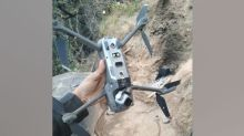 Pakistan quadcopter shot down by Indian Army in J-K's Keran sector