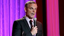 Colin Cowherd on ESPN layoffs: 'It will happen annually for the next decade'