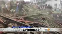 Seismologist Lucy Jones Says SoCal Residents Can Take Lessons From Nepal Quake