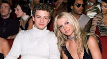 Justin Timberlake Responds to Ex Britney Spears Discussing Their Breakup and Dancing to His Song