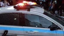 Roderick Walker: Georgia deputy filmed punching black man is fired