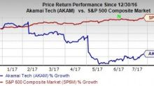 Akamais (AKAM) Q2 Earnings: Is Disappointment in Store?