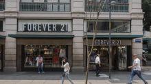 Forever 21Prepares for Potential Bankruptcy Filing