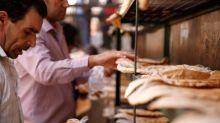 Syria's Assad gets food lifeline from Crimea