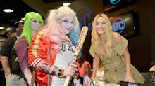 Comic-Con: The Best Harley Quinn Cosplay