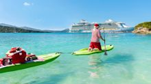 Royal Caribbean, Carnival, and Norwegian Cruise Line Stock Up for a Cruel Winter
