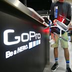 GoPro Takes the Lead in Shift Out of China to Avoid Tariffs