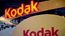 Short-Sellers Pounce Ahead of KodakCoin's ICO