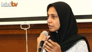 'Malaysian reporters not ready to start revolution'