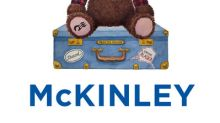 "Princess Cruises Introduces McKinley ""Mac"" The Moose New Plush Character Friend of Stanley the Bear"