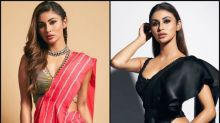 'Why Drape Boring,' Screams Mouni Roy's Desi Style With Angrezi Touch- Get Inspired By Her Looks This Festive Season