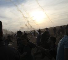 Rocket fired on Israel from Gaza: Israeli army