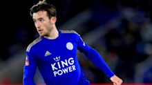 Ben Chilwell ready to 'die for the badge' at Chelsea after meeting Ashley Cole