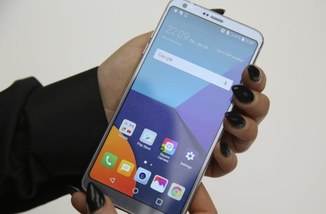 LG might finally enable FM radios in US phones