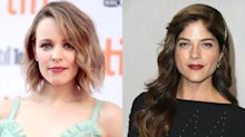 Selma Blair and Rachel McAdams say they were sexually harassed by James Toback