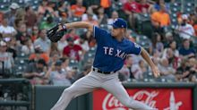 Atlanta Braves sign Hamels to one-year, $18 million deal