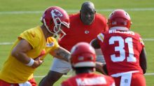 The Chiefs offense can't be good every day. Watch us discuss why on SportsBeat Live