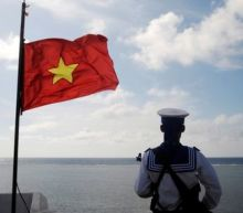 Vietnam says others should respect its right to drill for South China Sea oil