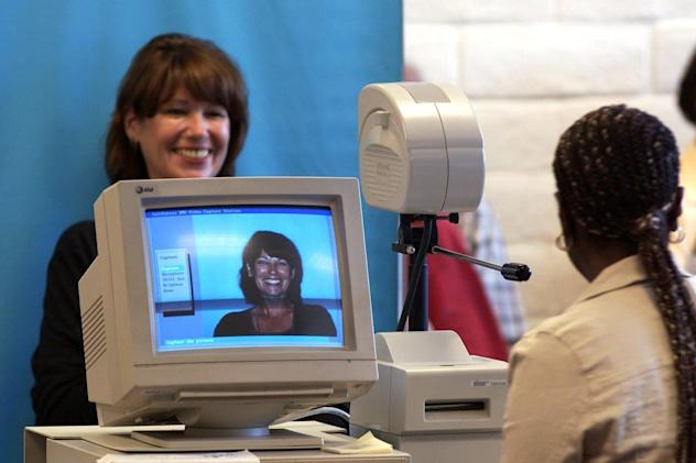 FBI and ICE use DMV photos as 'gold mine' for facial recognition data