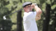 Bryson DeChambeau says he's playing the long game: 'My goal is to live to 130'