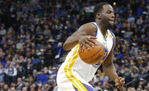 Thunder, Warriors e Pacers são favoritos para a terça-feira da NBA