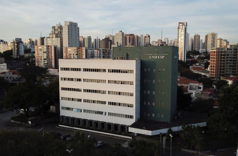 AstraZeneca COVID-19 vaccine trials resume in Brazil