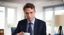 Gavin Williamson denies forcing Ofqual chief to quit after A-level and GCSE grades fiasco
