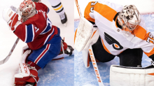 Philly v. Montreal a duel of goalies, hitters and coaches that know each other well
