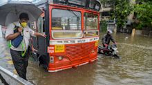 Mumbai: IMD Warns Of Moderate To Heavy Rainfall, South Mumbai Areas Waterlogged