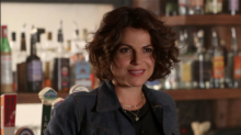 'Once Upon a Time': 5 things we learned from Lana Parrilla's Build chat