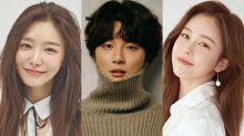 Yoon Shi Yoon dan 2 Aktris Cantik Ini Dikonfirmasi Main Drama Baru OCN