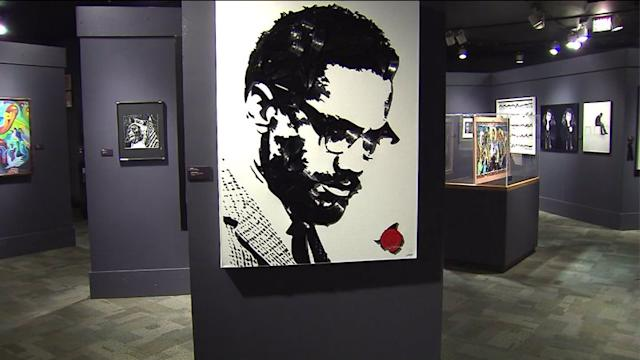 New MSI exhibit promotes science and engineering to African American students