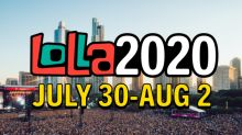 Lollapalooza Goes Virtual July 30-Aug. 2 On YouTube With Live Sets, Classic Headliners & Michelle Obama