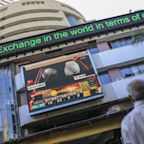 Global Rally Skips Indian Stocks as Nation Retaliates to Attacks