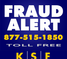 SHAREHOLDER ALERT BY FORMER LOUISIANA ATTORNEY GENERAL: KSF REMINDS CYDY, RIDE, ROOT, VRM INVESTORS of Lead Plaintiff Deadline in Class Action Lawsuits