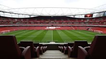 Africa's richest man has 2020 Arsenal vision