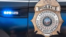 Armed robber holds up 2 Lexington gas stations in less than 20 minutes, police say