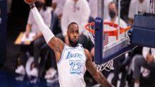 NBA: LeBron James returns to help Lakers beat Pacers; Bucks maintain bid for East's No 2 seed