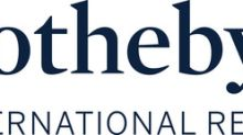 Sotheby's International Realty Achieves $108 Billion in Global Sales Volume for 2017