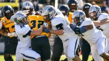 Monmouth football bracing for smashmouth showdown with Kennesaw State to decide Big South