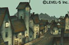 Professor Layton and Mysterious Town