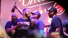 Drake to release two new songs celebrating Raptors first NBA Championship