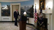 Furor erupts over Trump's claim he knowingly downplayed the coronavirus