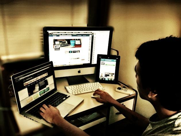 The Times of India wants access to its journalists' social networks