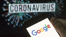 Google releasing data to help track coronavirus movement in cities