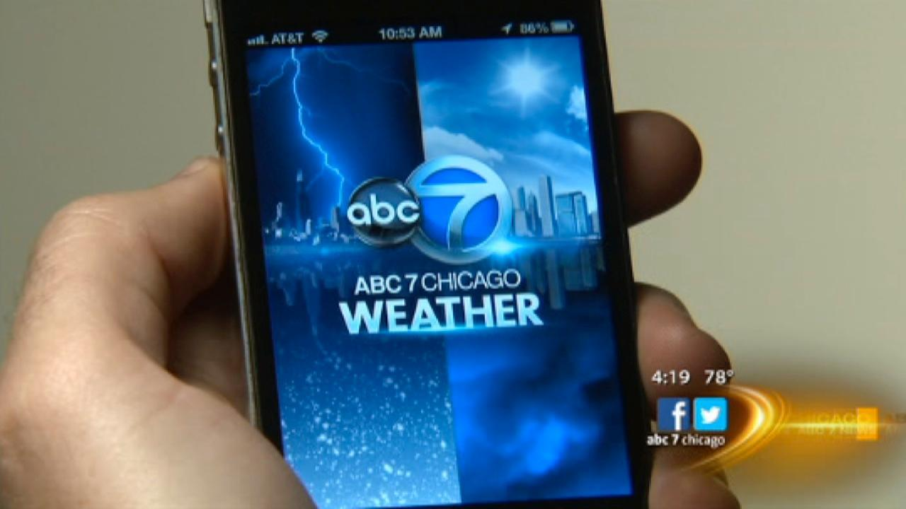 Download the ABC7 Chicago Weather App now! [Video]