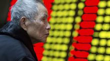 Most Asia markets close higher as Aussie dollar tumbles; Nikkei 225 win streak ends