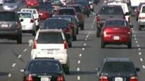 Study: Traffic isn't bad in Triangle