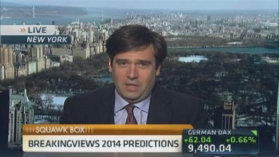 These 2014 predictions may surprise you